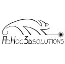 Ad Hoc 3D Solutions srl logo