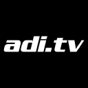 Adi.Tv logo icon