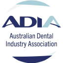 Australian Dental Industry Association logo