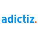 Adictiz logo icon