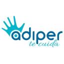 Adiper Servicios Sociosanitarios logo