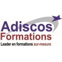Adiscos Formations logo