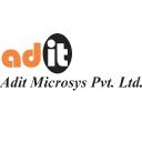 Adit Microsys Pvt.Ltd. logo