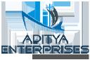ADITYA ENTERPRISES logo