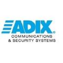 ADIX COMMUNICATIONS logo