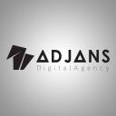 Adjans Digital Agency logo