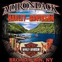 Adirondack Harley-Davidson logo