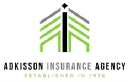 adkisson insurance agency, inc. logo