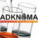 Adknoma Health Research logo