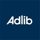 Adlib Audio Ltd logo