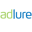 Adlure Media Inc logo