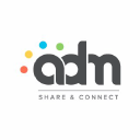 ADM - where business and ICT meet logo