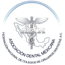 Asociacion Dental Mexicana logo