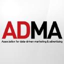 Adma logo icon