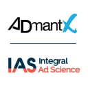 ADmantX logo
