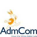 AdmCom Srl logo