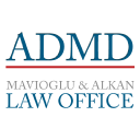 ADMD Law Firm logo