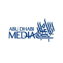 Abu Dhabi Media (ADM) logo