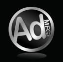 AdMfg, Inc. logo