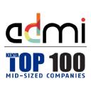 Africa Digital Media institute Logo