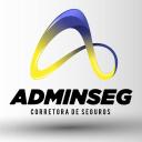 ADMINSEG ADMINISTRADORA E CORRETORA DE SEGUROS logo
