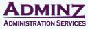 ADMINZ Administration Services logo