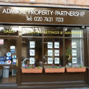 Admiral Property Partnership logo