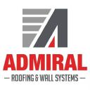 Admiral Roofing Ltd. logo