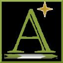 Admiritus AB logo