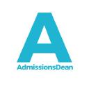 ADMISSIONSDEAN.COMLLC logo