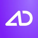 Admitad logo icon