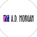 A. D. Morgan Corporation logo