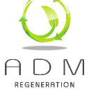 ADM Regeneration logo