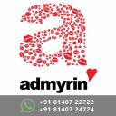 Admyrin E-Com Services logo