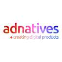 adnatives new media logo