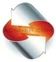 ADNNER - Simple Free Ads! logo