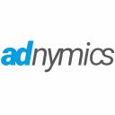 Adnymics logo icon