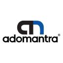 Adomantra Digital logo