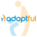 Adoptful, Inc. logo
