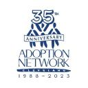 Adoption Network Cleveland logo