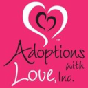 Adoptions With Love, Inc. logo