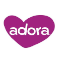 Adora Made for Play Logo