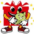 Adorable World Logo