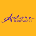 Adore Recruitment Ltd logo