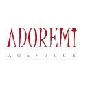 ADOREMI Agentuur logo