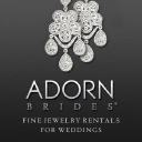 Adorn Brides logo