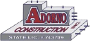Adorno Construction, Inc. logo
