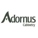 Adornus Cabinetry logo