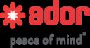 Ador Welding Ltd. logo