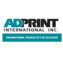 Adprint International Inc. logo